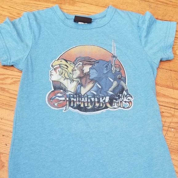 a7d3c5c0fb5 Junk Food Clothing Tops - ThunderCats shirt